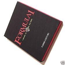 FORMULA1 BOX CONTENITORE FASCICOLI - FABBRI EDITORI