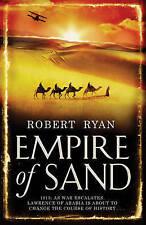 Empire of Sand, Robert Ryan