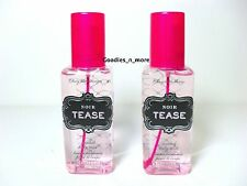 2 New Victoria's Secret NOIR TEASE Body Mists 2.5 oz