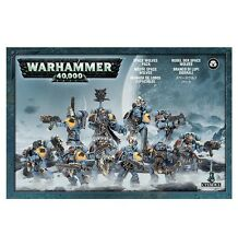 Warhammer 40k - Space Wolves - Grey Hunters / Blood Claws