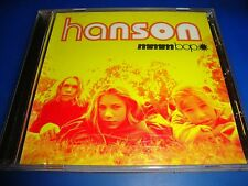 HANSON cd single MMMBOP dust brothers  free US shipping