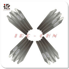 4 SETS MAIN BLADES FOR SYMA S031/ S031G RC HELICOPTER SPARE PARTS S031-08