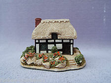 Vintage Lilliput Lane Cottages Riverview