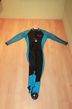 DiveSkins Mens .5mm dive suit Size Small  for Scuba and snorkeling