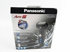 Panasonic ES-LV81-K Arc5 Men's Electric Razor, Wet/Dry Pivoting Head - OPEN BOX