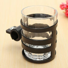 Portable Bike Bicycle Cycling Water Drink Bottle Rack Cup Holder Stand Outdoor
