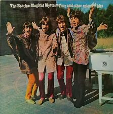 THE BEATLES Magical Mystery Tour Other Splendid Hits Vinyl Record 1st Aus Press