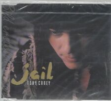 CD--TONY CAREY - SINGLE -- JAIL -3 TRACKS, ---
