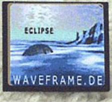 Eventide ECLIPSE, Memory-Card plus 10 Programme