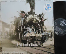 A FULL HEAD OF STEAM ~ Various Artists ~ VINYL LP