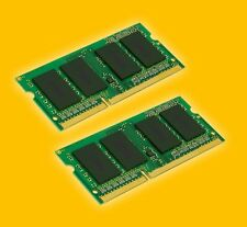 "8GB 2 X 4GB de memoria RAM PARA APPLE MACBOOK PRO 13"" Aluminio Mediados de 2009 2010"