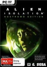 Alien Isolation: Nostromo Edition - PC