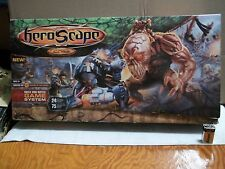 """NEW LOOKING """" HEROSCAPE SWARM OF THE MARRO """" Board Game Missing Major Q10 rest +"""