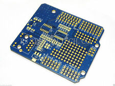DIY Soldering Ethernet Prototype Shield PCB fr Arduino UNO Duemilanove Seeeduino