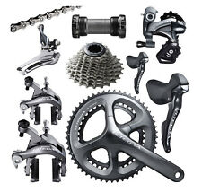 Shimano Ultegra 6800 - 11 Speed - Road Bike Groupset