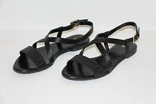 NEU HUGO BOSS Damensandalen GR. 38 (UK 5) UVP: 199,95 €      4618
