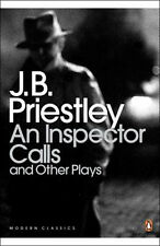 Inspector Calls, An: and Other Plays | J. B. Priestley