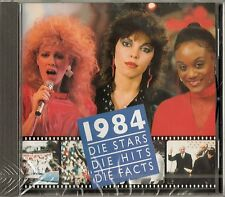 1984 : DIE STARS - DIE HITS - DIE FACTS / CD - NEU