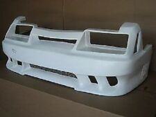 for Mustang 84-86 Ford SL Style Poly Fiber Front bumper body kit front