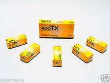 1 Roll KODAK TRI-X 400 Black & White NEG Film--120 MED. FORMAT--expiry: 04/2018