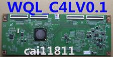 Original T-Con Board WQL_C4LV0.1  SONY KDL-55HX750 LTY550HQ04  For 55'' TV 55 ''