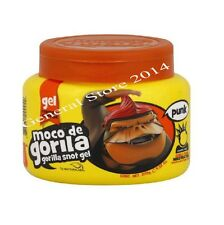Moco de Gorila Hair Styling Gel (Gorilla Snot Gel) Punk 9.52 oz( 270g)