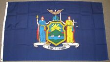 3X5 NEW YORK STATE FLAG NY FLAGS STATES BIG APPLE F264