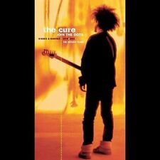 Join the Dots: B-Sides & Rarities, 1978-2001 [Box] by The Cure (CD, Jan-2004, 4