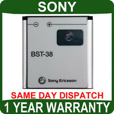 GENUINE Sony Ericsson C510 Phone BATTERY original mobile cyber-shot cell bst38