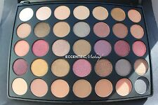 MORPHE Pro Palette - 35F FALL INTO FROST - Authentic!Trusted Makeup Seller!