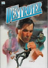 The Destroyer (Remo Williams) US TPB Lee Weeks Mike Manley Steve Ditko Don Heck