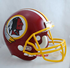 WASHINGTON REDSKINS 1982  Riddell AUTHENTIC Throwback Football Helmet NFL