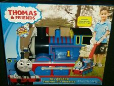 New Imperial Toy All Aboard Thomas Go Bubbles Thomas Train Engine & Friends