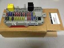 GENUINE ROVER 400 45 MGZS NEW FUSE BOX SET UNDER DASH YQU000070 NEW!!