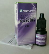 Light Cure Dentin Enamel Bonding Adhesive  Prime Dent. Exp 07/2019