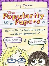 The Popularity Papers: Research for the Social Improvement and General...