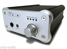 SOtM sHP-100 Headphone Amplifier & USB DSD DAC