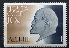 28860) RUSSIA 1965 MNH** Nuovi** Lenin 1v Scott#3024