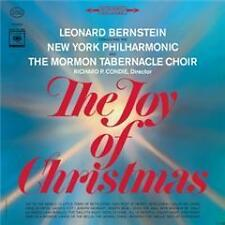 Bernstein,Leonard - The Joy of Christmas