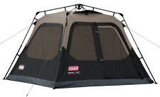 NEW  Coleman 6-Person Instant Tent Camping Outdoor Family Sleep 6 10' x 9' Foot