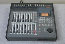 Fostex VF-160 Digital Multitrack Recorder 16track ADAT 40GB CD burner