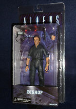 "Aliens Series 3 BISHOP Android 7"" Action Figure NECA Lance Henriksen"