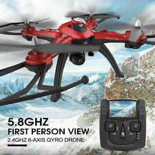 JJRC H25G 5.8G Real-time Transmission 2.0MP CAM 4CH 6Axis Gyro RC Quadcopter
