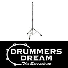 Gibraltar 5710 Straight Cymbal Stand Medium Weight & Double Braced RRP $129.00