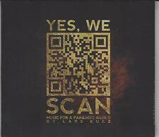 Lars breve-Yes, we scansione/Music for a paranoica World/NUOVO, NEW, SEALED CD!!
