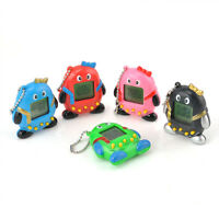 Cute Virtual Pet 49 In 1 Cyber Pets Animals Toy Funny Tamagotchi Kids Boy's Gift
