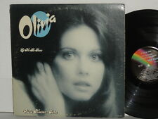 OLIVIA NEWTON JOHN Let Me Be There LP Newton-John Me And Bobby McGee Love Song