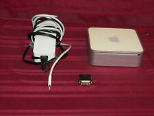 Mid 2007 Mac Mini - 2GHz C2D/2GB/120 GB HD/SD/WiFi/Bluetooth/OSX 10.7 Lion B