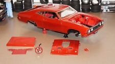 1:18 AUTOART Blown Ford Falcon XB in Candy Red,Damaged Body & Shell Panels only