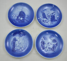 Desiree Copenaghen - 7 madre tag piatto - 7 Mother Day plates - 1974 - 1980